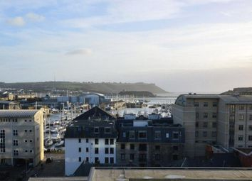 Thumbnail 2 bedroom flat to rent in Exeter Street, Plymouth, Devon