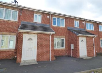 3 bed terraced house for sale in Abbey Terrace, Newcastle Upon Tyne, Tyne And Wear NE27