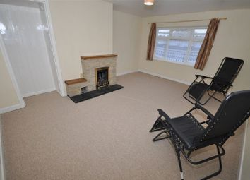 Thumbnail 2 bed flat for sale in St. Johns Road, Frome