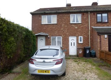 Thumbnail 3 bed semi-detached house to rent in Eastern Avenue South, Kingsthorpe, Northampton
