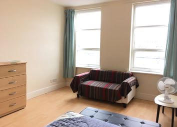 Thumbnail 3 bedroom flat to rent in Upper Clapton Road, London