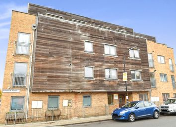 Thumbnail 1 bed flat for sale in Naylor Road, London