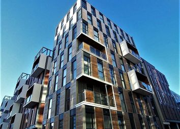 Thumbnail 1 bed flat for sale in Skyline Chambers, 5 Ludgate Hill, Manchester
