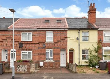 Thumbnail 5 bedroom terraced house for sale in Liverpool Road, Reading