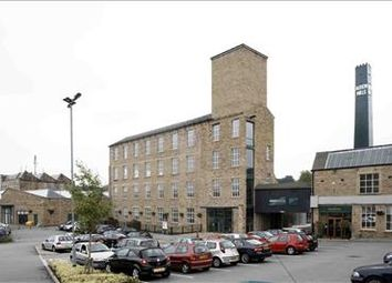 Thumbnail Office to let in Albion Mills Business Centre, Albion Road, Bradford
