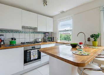 Thumbnail 2 bedroom flat for sale in Fairhazel Gardens, South Hampstead