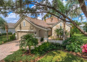 Thumbnail 3 bed property for sale in 12117 Thornhill Ct, Lakewood Ranch, Florida, 34202, United States Of America