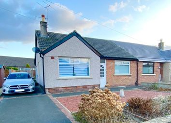 Thumbnail 2 bed semi-detached bungalow for sale in Fairlea Avenue, Bare, Morecambe