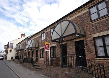 Thumbnail 2 bedroom town house to rent in Clementhorpe, York