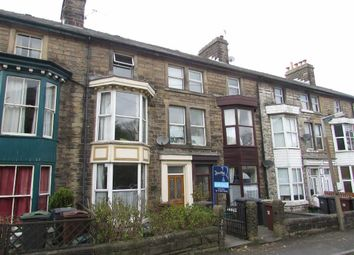 Thumbnail 4 bedroom terraced house for sale in Marlow Street, Buxton, Derbyshire