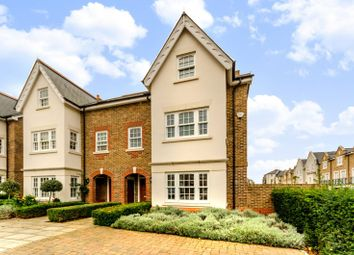 Thumbnail 5 bed semi-detached house for sale in Drury Close, Putney Heath