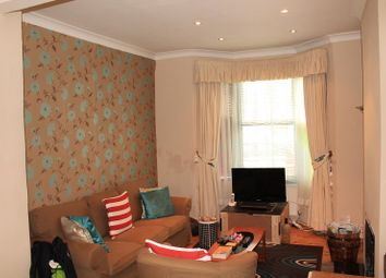Thumbnail 5 bed terraced house to rent in Sandringham Road, Leyton