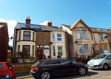 Thumbnail 3 bed property to rent in Thetis Road, Cowes