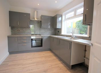Thumbnail 2 bedroom end terrace house for sale in Briar Place, Gourock