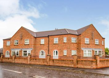 Thumbnail 2 bed flat for sale in Meadowfield Court, Meadowfield, Middlesbrough