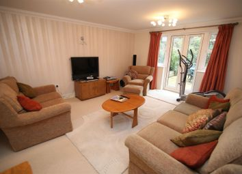 Thumbnail 3 bed property for sale in Fairby Close, Tiverton