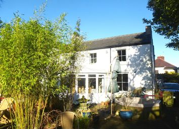 Thumbnail 4 bed semi-detached house for sale in Montgomery Hill, Frankby, Wirral