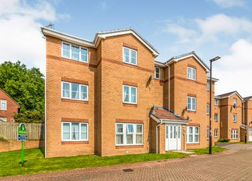 2 bed flat for sale in Fielder Mews, Sheffield, South Yorkshire S5