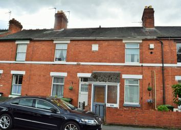 Thumbnail 2 bed property for sale in Cotterell Street, Hereford, Hereford, Herefordshire