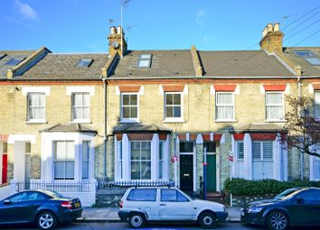 Thumbnail 1 bed flat to rent in Coombe Road, Glebe Estate