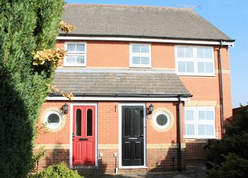Thumbnail 3 bed end terrace house for sale in Moorlands Avenue, Kenilworth