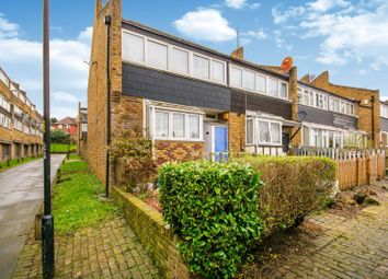 Thumbnail 4 bedroom property for sale in Woodvale Walk, West Norwood