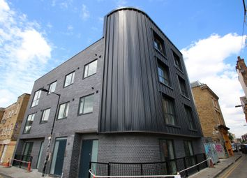 Thumbnail 2 bed flat to rent in Delamere House, 28 Grimsby Street, London
