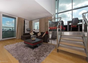 Thumbnail 3 bed flat to rent in Perspective Building, Waterloo, London