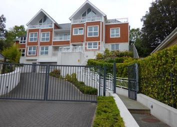 Thumbnail 2 bed flat to rent in Munster Road, Poole, Dorset