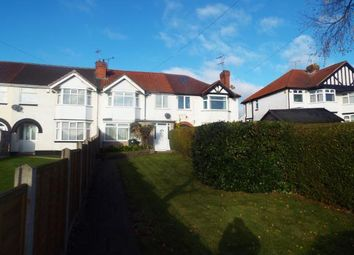 Thumbnail 4 bed terraced house for sale in Tile Hill Lane, Tilehill, Coventry