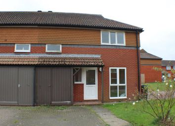 Thumbnail 2 bed semi-detached house to rent in Albuhera Square, Canterbury