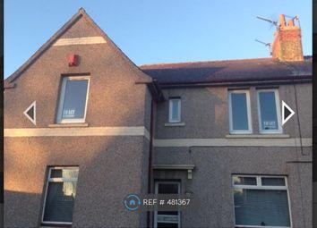 Thumbnail 2 bed flat to rent in Wellesley Road, Buckhaven, Leven