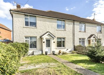 Thumbnail 3 bed semi-detached house for sale in Chadwick Road, Eastleigh, Hampshire