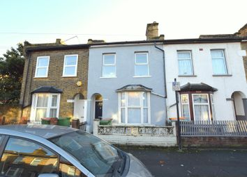 Thumbnail 2 bed terraced house for sale in Hughan Road, London