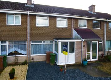 Thumbnail 2 bed property to rent in Lotherton Close, Plympton, Plymouth, Devon