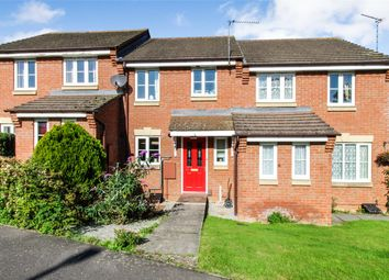 Thumbnail 2 bed terraced house for sale in Sunningdale, Grantham, Lincolnshire