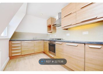 Thumbnail 1 bed flat to rent in Ravenswood Road, London