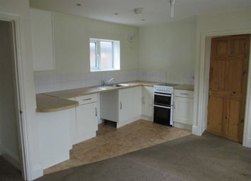 Thumbnail 1 bed flat to rent in Newbegin, Hornsea, East Yorkshire