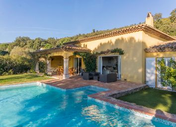 Thumbnail 3 bed villa for sale in Le Plan De La Tour, Provence-Alpes-Côte D'azur, France