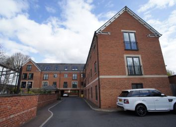 Thumbnail 1 bedroom flat to rent in Ashbourne Road, Derby