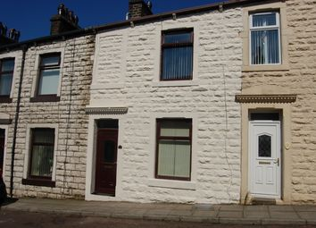 Thumbnail 2 bed terraced house to rent in Hannah Street, Bacup