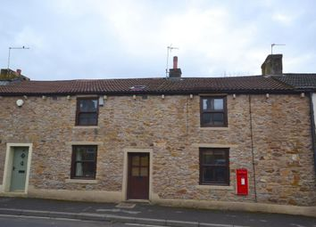 Thumbnail 3 bed terraced house for sale in Old Row, Barrow