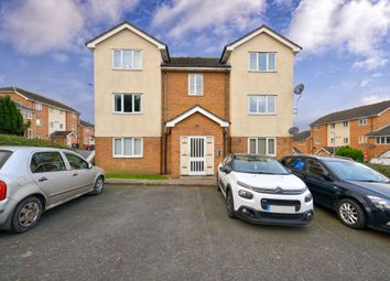 2 bed flat for sale in Charlecote Park, Telford TF3