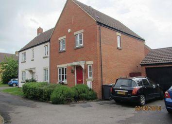 Thumbnail Room to rent in Adelante Close, Stoke Gifford, Bristol