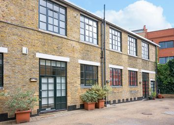 Thumbnail 2 bed flat to rent in Indigo Mews, Carysfort Road, London