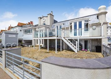 Thumbnail 1 bed flat to rent in Channel View, Bexhill-On-Sea