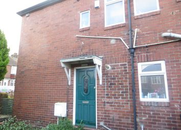 Thumbnail 2 bedroom flat to rent in 1st April 2016, Angerton Gardens