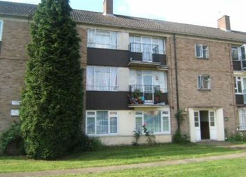 Thumbnail 2 bed flat to rent in Hoe Lane, Enfield