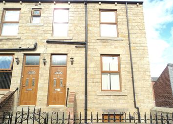 Thumbnail 1 bed terraced house to rent in Sackville Street, Dewsbury