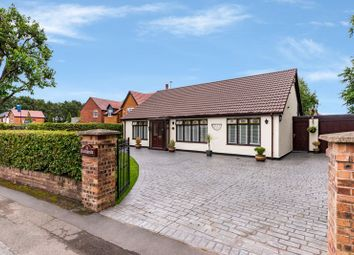 Thumbnail 3 bed bungalow for sale in Firswood Road, Lathom, Skelmersdale